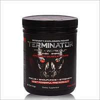 Terminator Pre Workout