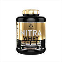 One Science Nitra Whey Protein