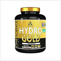 One Science Hydro Gold Whey Protein