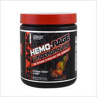 Nutrex Hemorage Pre Workout
