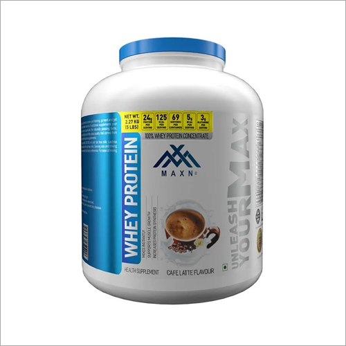 Mxn Whey Protein Concentrate