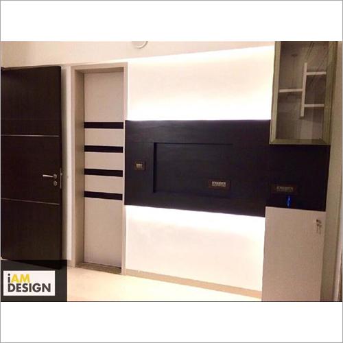 Living Room Interior Design Services