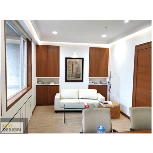 Living Room Designer Interior Services