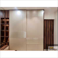 Wardrobe Home Interior Services