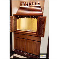 Home Mandir Interior Services
