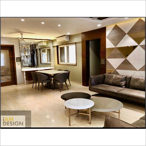 Apartment Interior Decoration Services