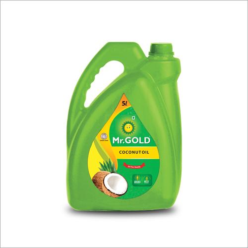 5 Ltr Coconut Oil