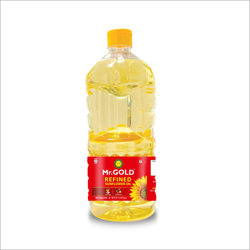2 Ltr Refined Sunflower Oil