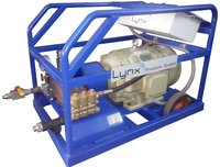 HAWK Reciprocating Triplex High Pressure Plunger Pumps 300 Bar