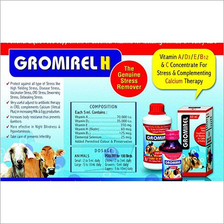 GROMIREL H