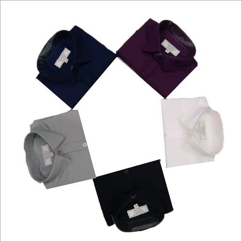 Mens 100 Percent Cotton Shirts