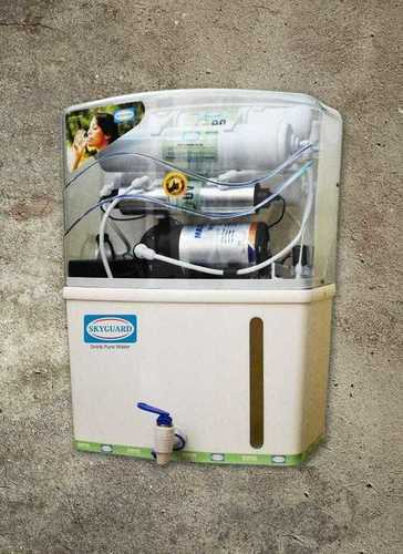 RO+UV Water purifier