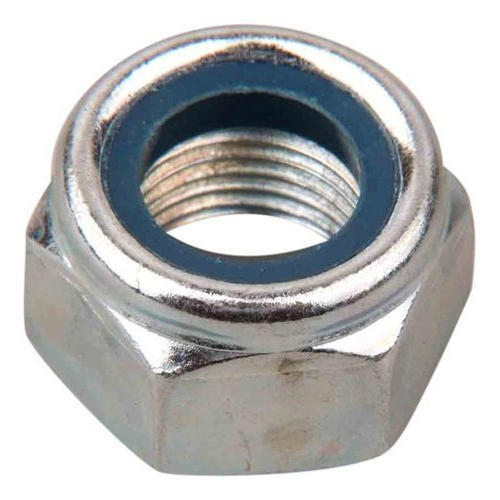 Stainless Steel Hex Nut