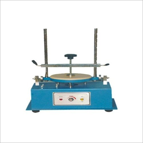 Horizontal Table Top Shaker