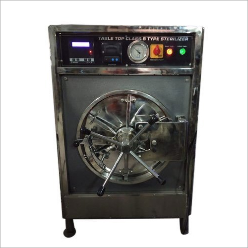 Class B Table Top Autoclaves
