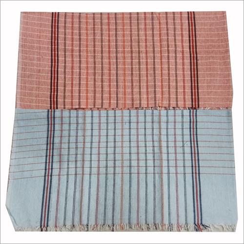 Striped Cotton Towels