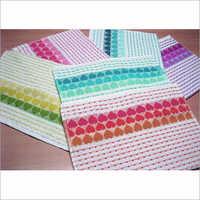 Jacquard Heart Kitchen Towels