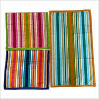 Velvet Handloom Towels