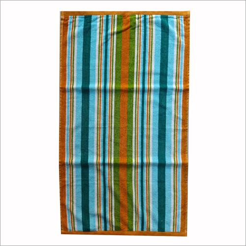 Velvet Towels