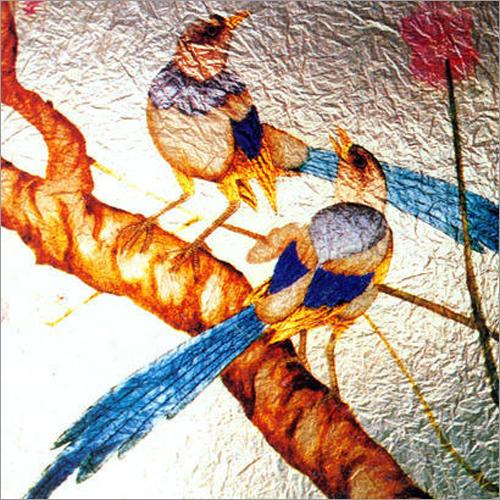 Fibre Decorative Panel
