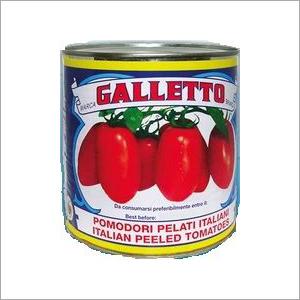 Pomodori Pelati Italian Peeled Tomatoes