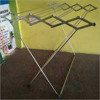 Stainless Steel Foldable Stand