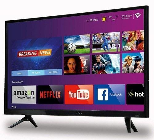 Smart tv & LED