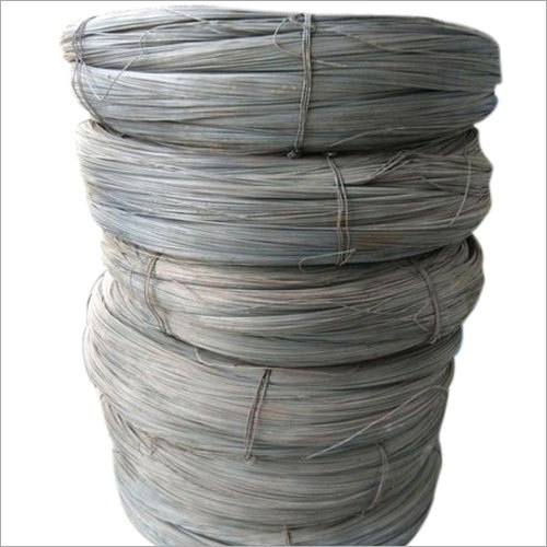 Durable MS Binding Wire