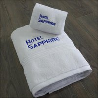 Hotel Promotional Towel