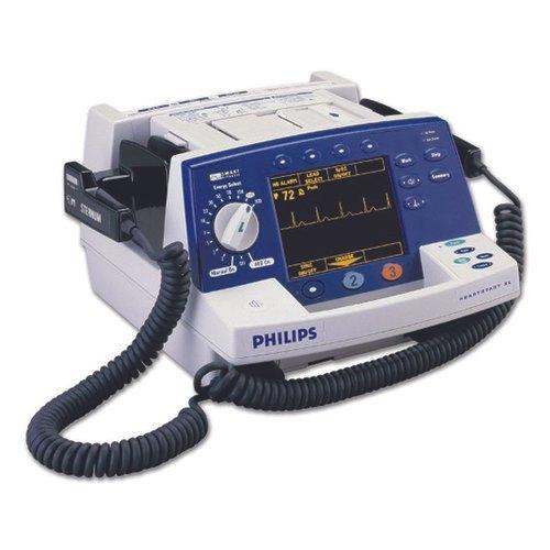 Automatic External Defibrillators