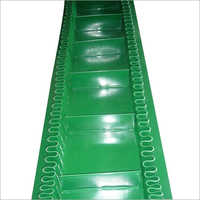 Cleated Conveyor Belts