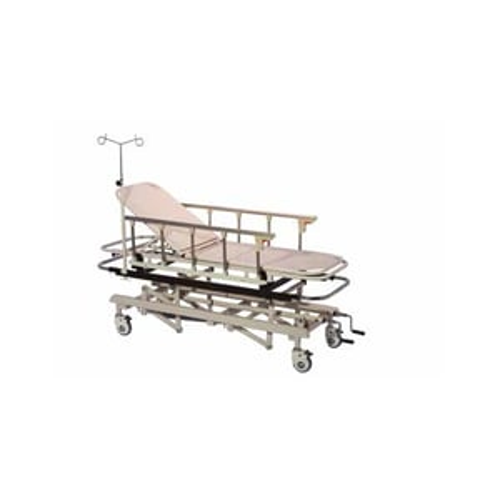 Coimbatore Hospital Patient Hi-Lo Stretcher Trolley