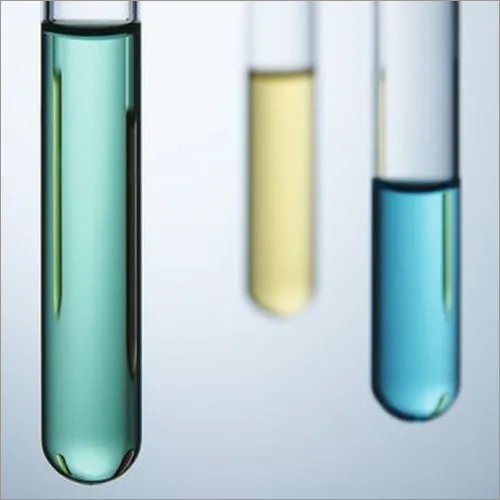 Solvent Material Testing Services
