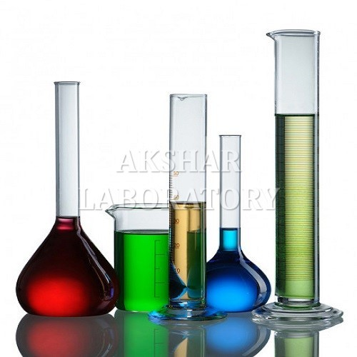 Chemical Analysis Laboratory Services