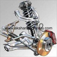 Automotive Testing Services