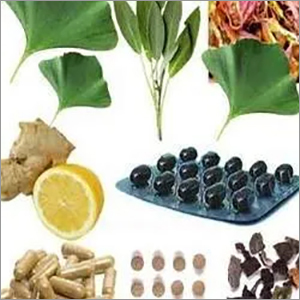 Ayurvedic Herbal Products Testing Services