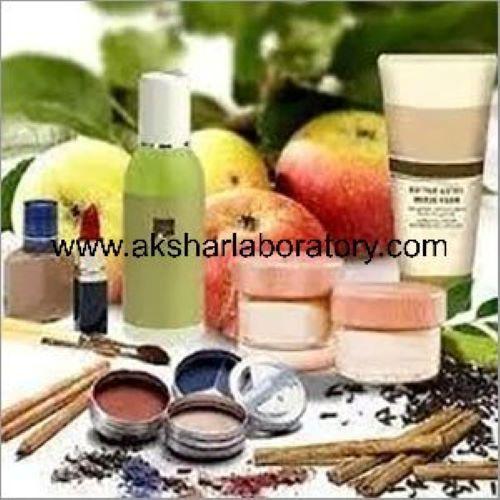 Ayurvedic Cosmetics Testing Services
