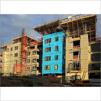 Building And Construction Testing Services
