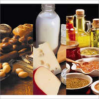 Food & Beverage Testing Services