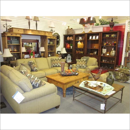 Furnishings Testing Services