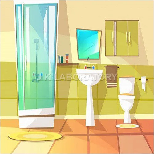 Sanitary Ware Material Testing Services