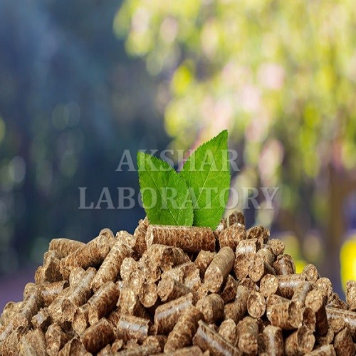 Cattle Feed Raw Material Testing Services