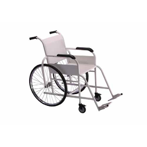Fixed Wheel Chair Stretcher
