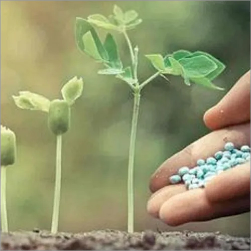 Organic Fertilizer Testing Services