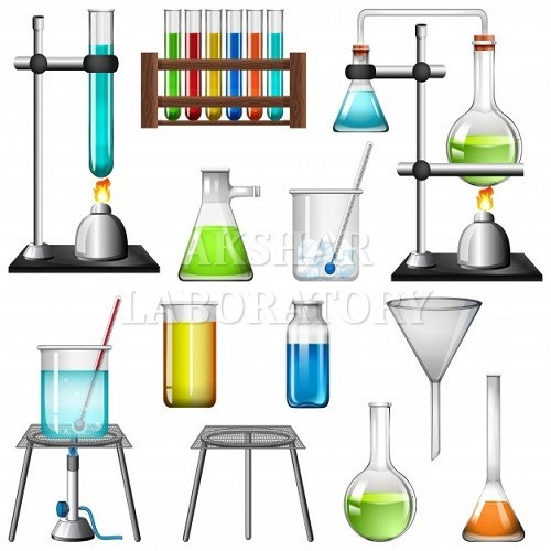 Raw Material Testing Services