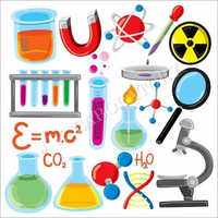 Chemical Laboratory Testing Services