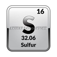 Sulfur Analysis Services