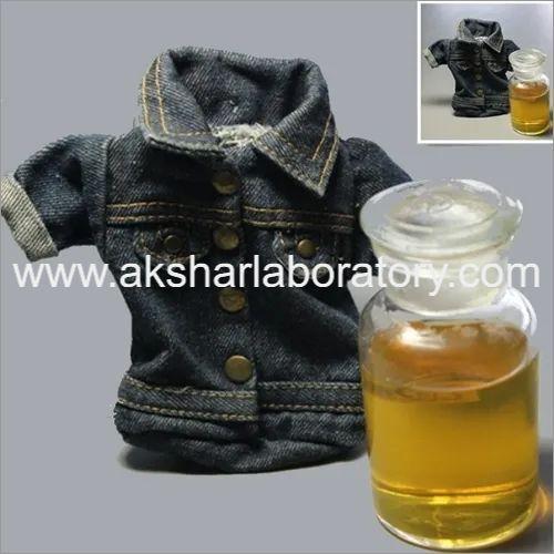 Denim Washing Chemicals Testing Services