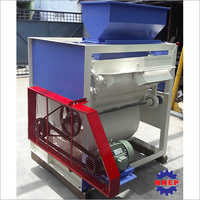 Semi Automatic Neem Destoner Machine
