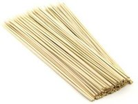 Disposable Wooden skewers